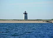 Brandie Newmon Wood End Lighthouse Provincetown, Massachusetts