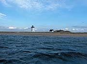 Brandie Newmon Wood End Lighthouse