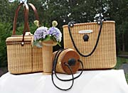 Kim O'Leary Photography Simply Put Nantucket Baskets