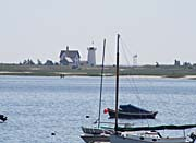 Kim O'Leary Photography Stage Harbor Lighthouse Cape Cod Massachusetts
