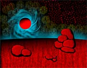 Lora Ashley The Red Planet