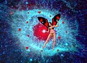 Lora Ashley Fairy of Hearts