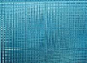 Lora Ashley Sky Blue Tapestry