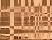 Lora Ashley Contemporary Tan Tapestry