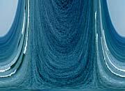 Lora Ashley Contemporary Water World canvas prints
