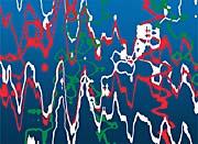 Lora Ashley Modern Abstract