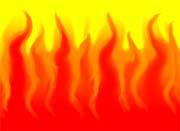 Lora Ashley Contemporary Fire
