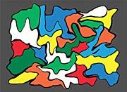Lora Ashley Contemporary Color