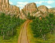Lela Reagan The Road Home