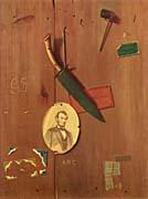 John Frederick Peto Reminiscences of 1865