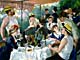 Pierre-Auguste Renoir Painting - The Luncheon of the Boating Party