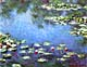 Claude Monet Prints - Water Lilies