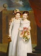 Jacob Eichholtz The Ragan Sisters