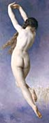 William Bouguereau The Lost Pleiad canvas prints