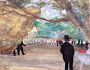Edgar Degas The Curtain canvas prints