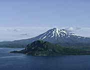 U S Fish and Wildlife Service Becharof National Wildlife Refuge, Alaska