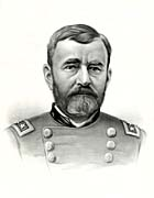 Currier and Ives General Grant