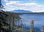 U S Fish and Wildlife Service Blackfish Lake