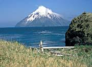 U S Fish And Wildlife Service Chagulak Island