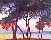 Claude Monet Juan-les-Pins