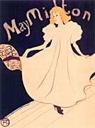 Henri de Toulouse Lautrec May Milton