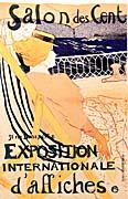 Henri de Toulouse Lautrec The Passenger in Cabin 54