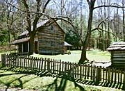 Ray Porter Grandma's House