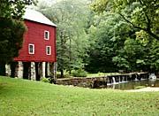 Ray Porter The Ole Mill Stream
