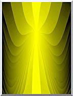 Lemon Slide Stretched Canvas Art