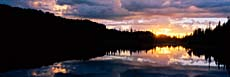 Visions of America Mount Rainier National Park