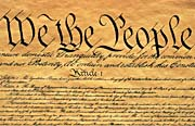 Visions of America Preamble to the U S Constitution - We the People