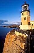 Visions of America Split Rock Lighthouse State Park, Minnesota