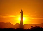 Visions of America Bodie Island Lighthouse, Cape Hatteras