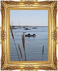 Chatham Harbor Framed Art