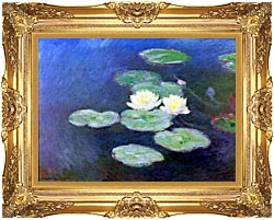 claude monet prints