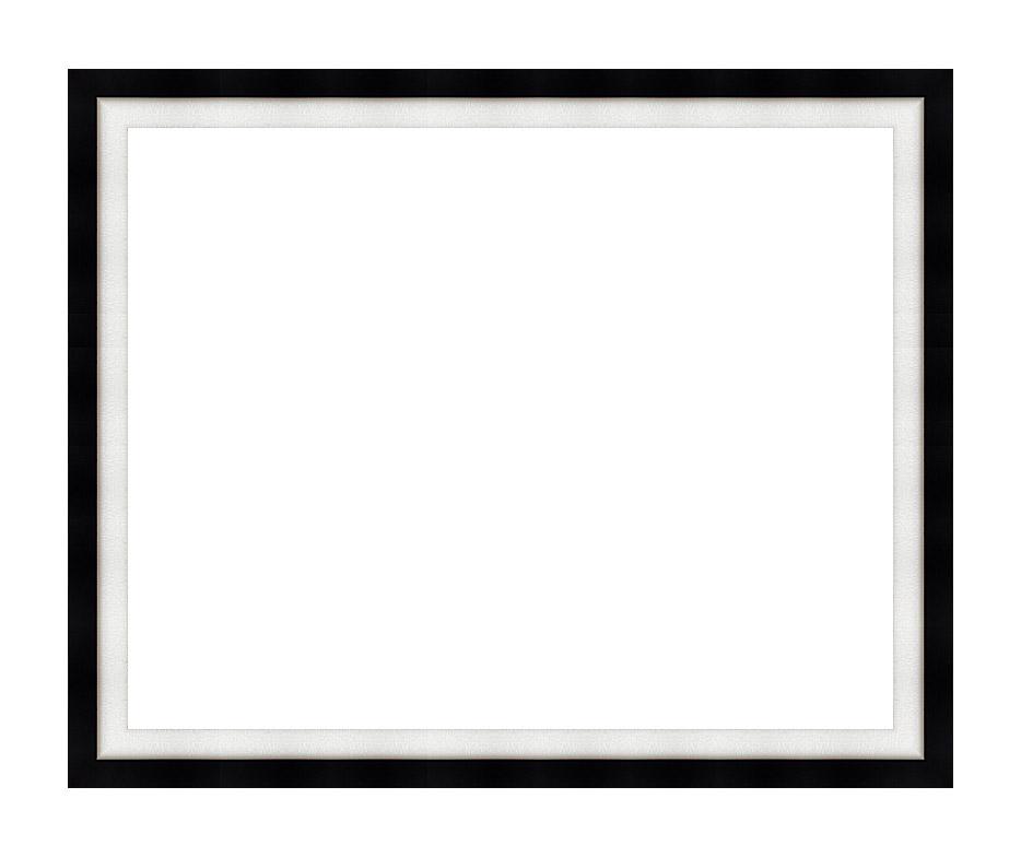 11x14 modern black frame frame at accents n art com