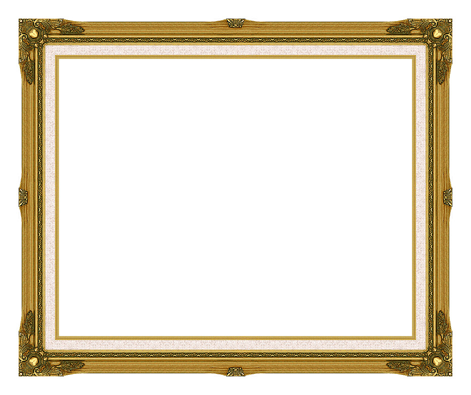 Museum Frames  The Worlds Best ReadyMade Picture Frames